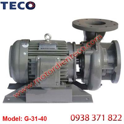 máy bơm nước TECO-380V