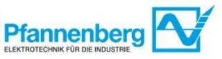 Logo Pfannenberg