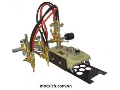 Máy cắt GAS-Oxy CG1-100