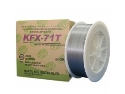 Dây hàn KFX71T - 1.2mm