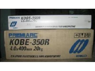 Que hàn đắp 350R - Kobe