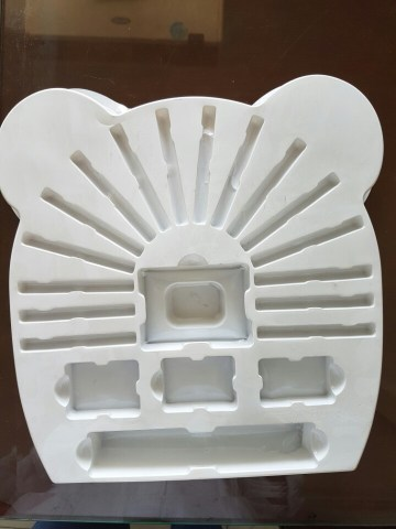 Bao bì nhựa định hình
