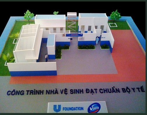 Mô hình kiến trúc