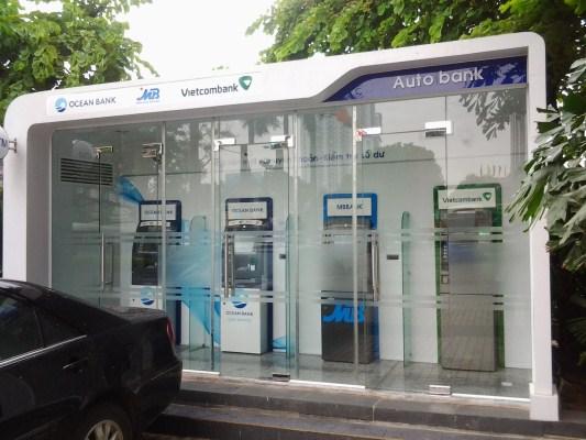 cây ATM