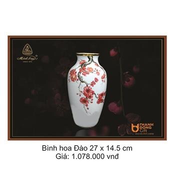 Bình hoa