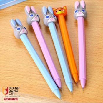 Bút bi thỏ