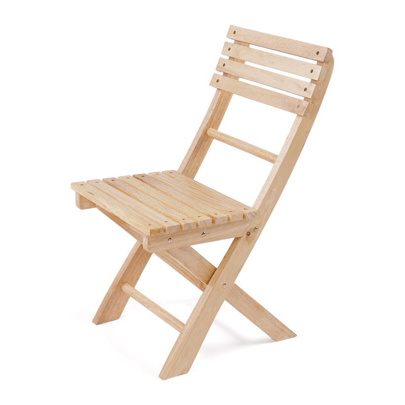 Ghế gỗ