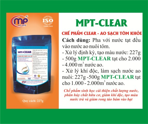 MPT - CLEAR