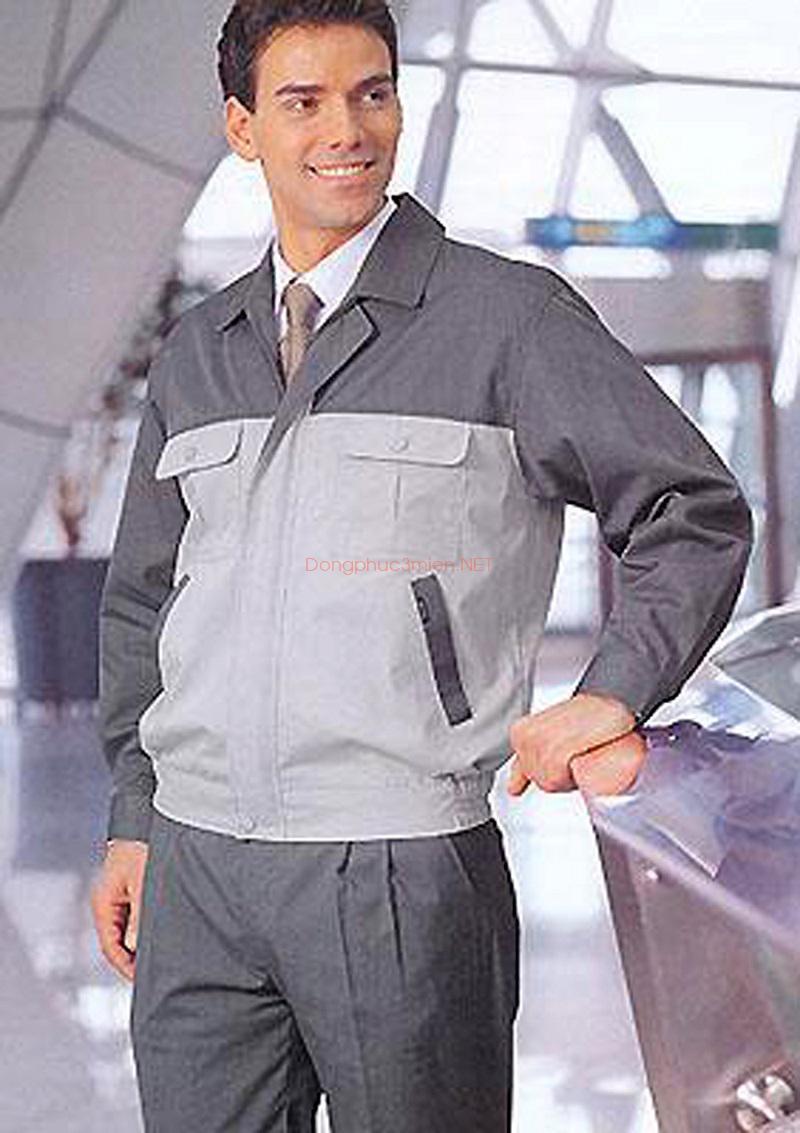 Đồng phục kỹ thuật viên