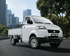 Suzuki Super Carry Pro (Có A/C)