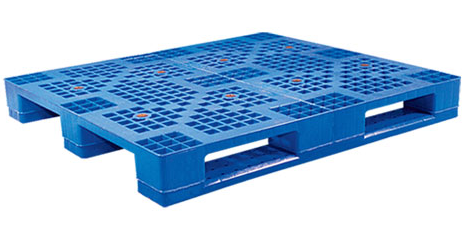 Pallet nhựa 1100X1100