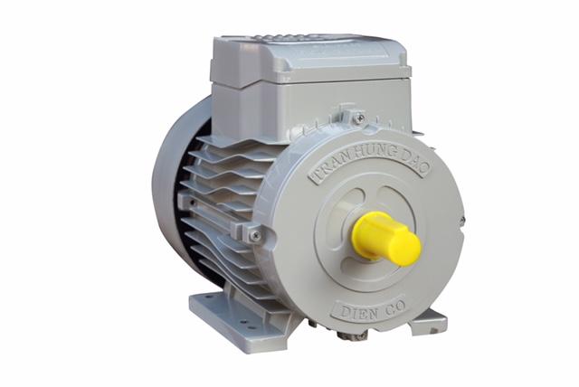 Motor điện 1 pha 1.5 Kw