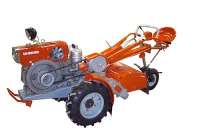 Giàn cày Gn91 Công suất 13.5 kw-15hp