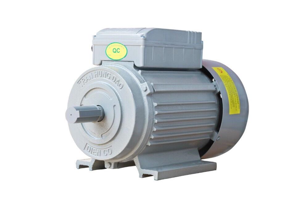 Motor điện 1 pha 3.5 Kw