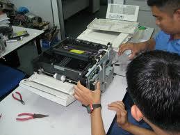 Sửa chữa máy in