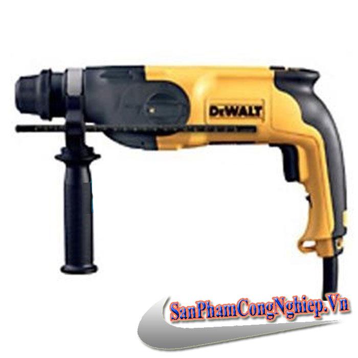 Máy khoan DeWALT-D25102K