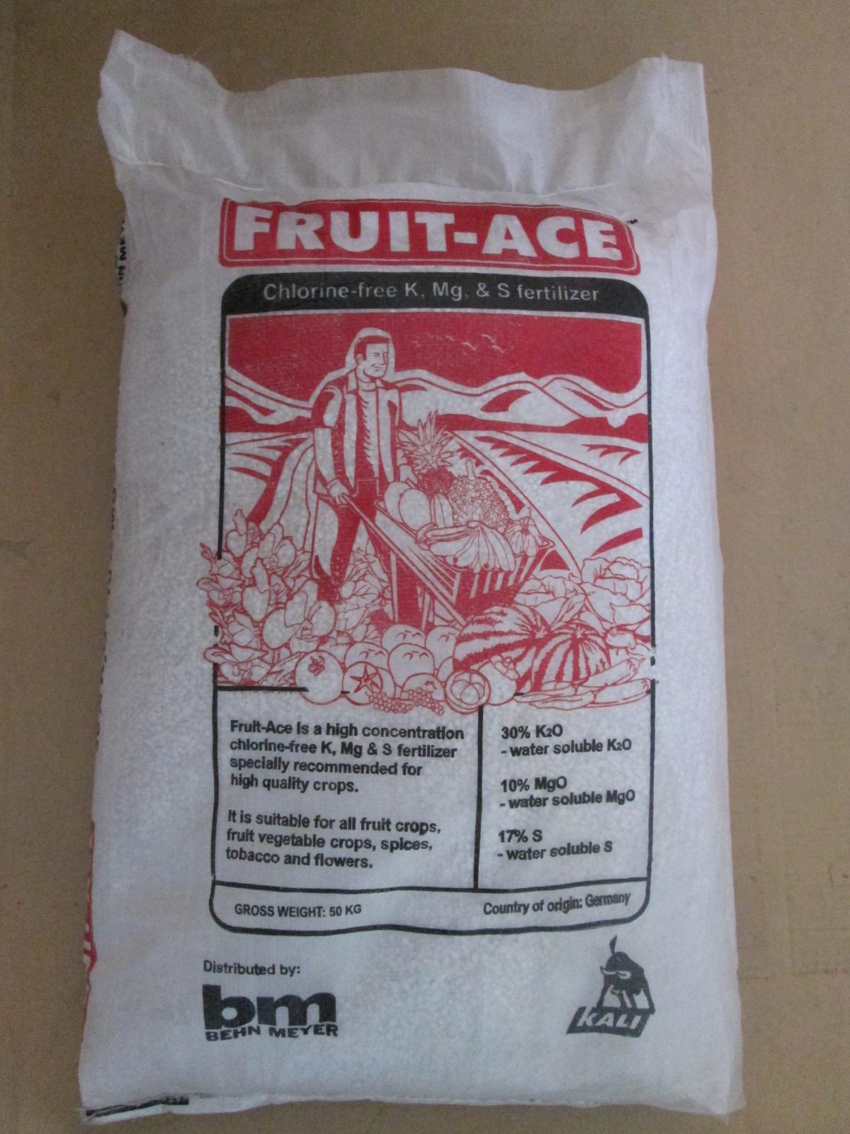 Fruit-Ace (Kali sỏi)