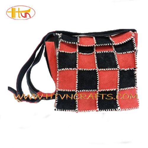 Túi đeo chéo handmade