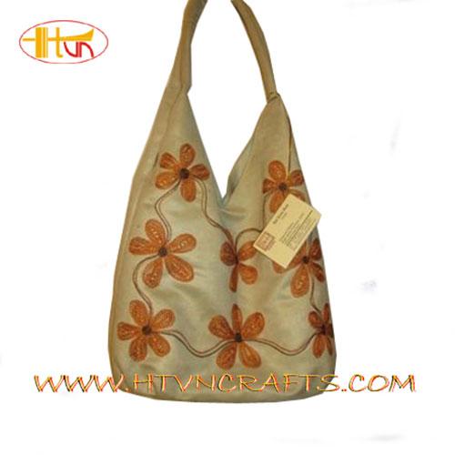Túi đeo vai handmade