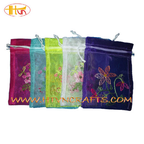 Túi đựng hương liệu