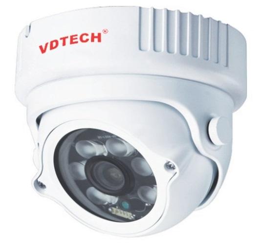 Camera IP VDTECH