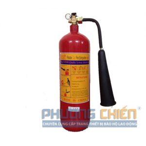 Bình chữa cháy MT3 CO2