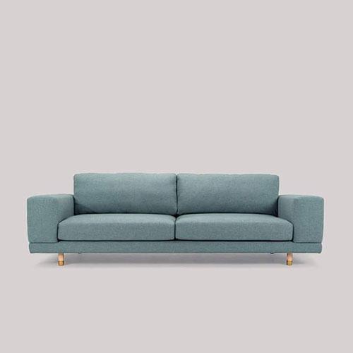 Sofa đôi
