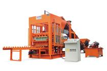 Máy sản xuất gạch QTY10-15