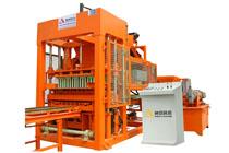 Máy sản xuất gạch QTY5-15