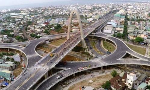 Xây dựng công trình giao thông