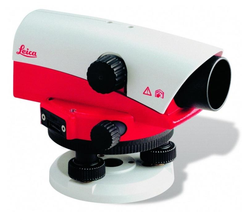 Máy thủy bình Leica