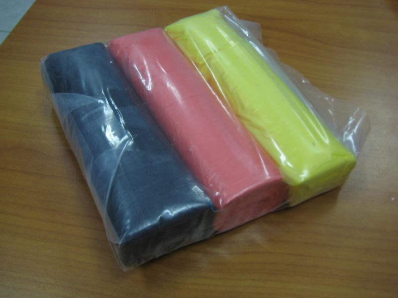 Túi nilon cuộn