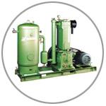 Máy nén khí loại giải nhiệt nước dòng TW