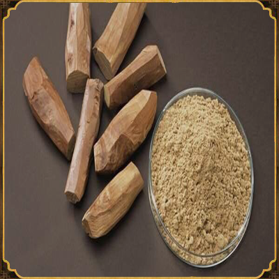 Bột gỗ