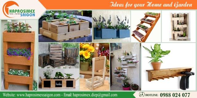 Sản phẩm làm vườn