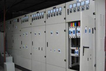 Thi công xây dựng công trình điện