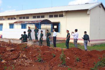 Thi công xây dựng hệ thống nước sạch