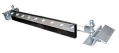 Tru-Trac Angle Plough