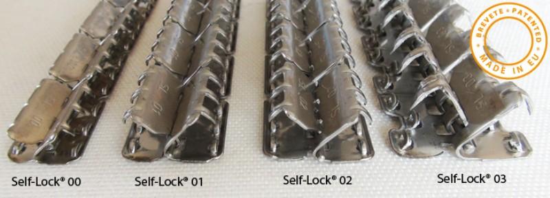 Self-lock00-01-02-03