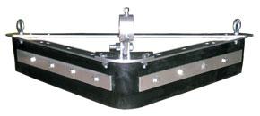 Scaper -V- Plough
