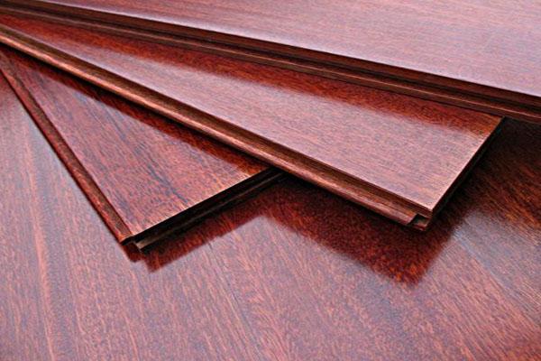 ván sàn gỗ căm xe