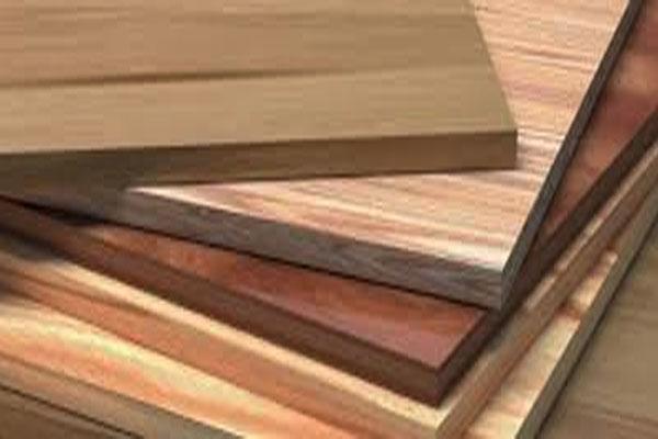 gỗ ép