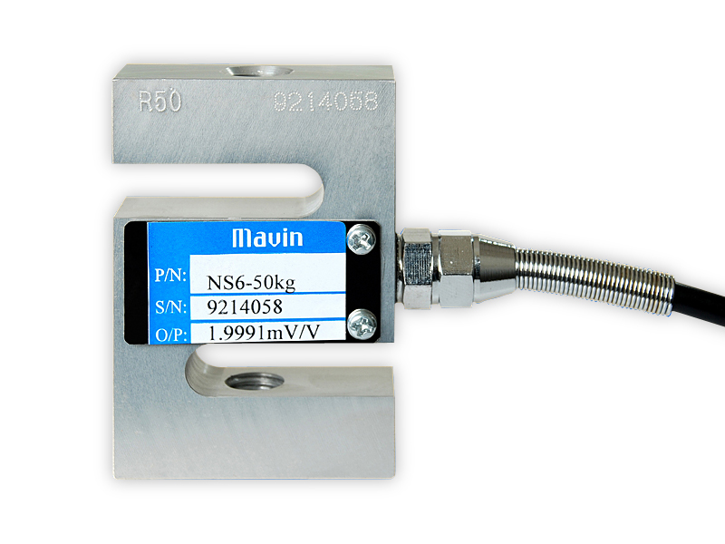 Loadcell NS6 Mavin