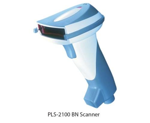 GS 100 scanner