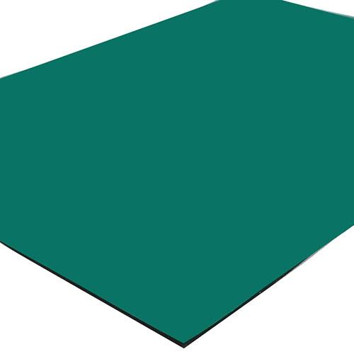 Thảm tĩnh điện xanh đậm 1x10m