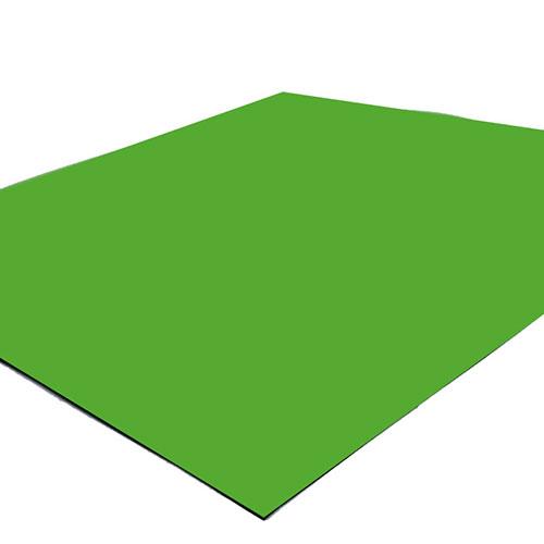 Thảm tĩnh điện xanh nõn chuối 1.2x10m