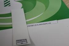 Băng tải EM100/1:0+0.3M/0.8WPU/AS