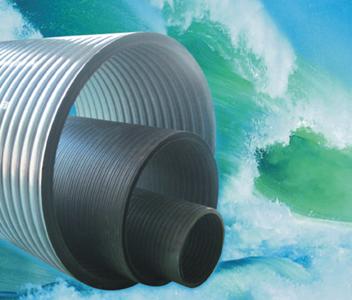 ống nhựa HDPE gân xoắn