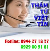 Thám tử Việt Tín