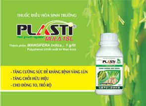 Plasti tăng cường sức sống